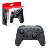 Control Pro Nintendo Switch Controller Original Inalambrico