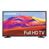 Televisor 43` Samsung Led Fhd Smart Tv 109 Cms Un43t5300akxz
