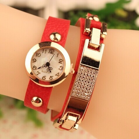 Reloj Brazalete Para Dama Mujer Ref. Rd-1020.   24900 0f782a46a367