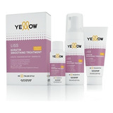 Keratina Yellow Alfaparf Kit Personal 1 - mL a $153