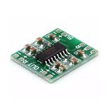 Módulo Pam8403 Mini Amplificador Digital De Audio Estéreo 3w