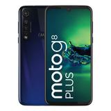 Celular Motorola Moto G8 Plus 64gb
