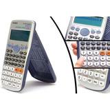 Calculadora Cientifica Casio Fx-570es Plus Nueva Original