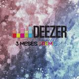 Deezer Premium 3 Meses Oferta