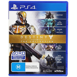Destiny Collection Ps4. Fisico Y Sellado. Nuevo