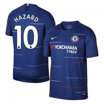 41ba46e9 Camisetas Clubes Extranjeros Hombre Chelsea con los mejores precios ...