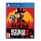 Red Dead Redemption 2 Formato Digital Juega Con Tu Perfil