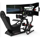 Simulador De Vídeo Juegos