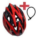 Casco Bicicleta Gw Ciclismo Sportfitness Guaya Gratis Oferta