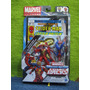 Marvel - Spider-man & Captain Britain Marvel Universe