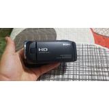 Videocamara Sony Hdr Cx440