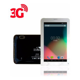Tablet Smartphone Celular 3g Quad Core, Bluetooth, Gps + Obs