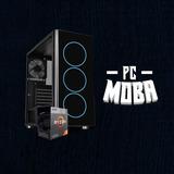 Pc Gamer Ryzen Moba / Crazygammer