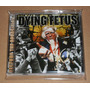 Dying Fetus - Destroy The Opposition Cd Death Metal