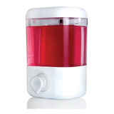 Dispensadores De Gel Antibacterial O  Alcohol De 500cc