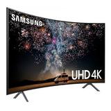 Tv Samsung 49ru7300 Curvo Smart 4k Bluetooth +soporte Pared