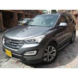 Hyundai Santa Fe 3.3 Full Equipo