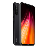 Celular Xiaomi  Redmi Note 8  128g Space Black