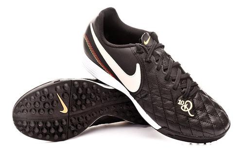 Zapatillas Futbol Sintetica Nike Ronaldinho 100% Original en
