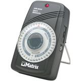Matrix Mr-500 Metrónomo De Quarzo