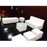 Alquiler Salas Lounge Para Eventos Familiares,empresariales