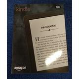 Kindle Touch Amazon 7 Generación