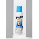 Bwild Temporary Hair Color Spray, Azul De Bengala