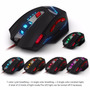 Mouse Gamer Zelotes 9200 Dpi
