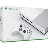 Xbox One S De 1tb (1000 Gb) Sellada. Garantía De 1año