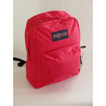 Morrales Jansport Superbreak 25lt De Capacidad