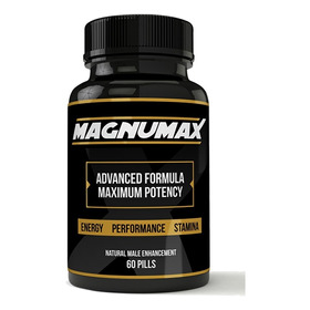 Magnumax Testosterone