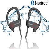 Audífonos Bluetooth Deportivos U8 Anti Sudor Original Nuevo