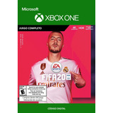 Fifa 20 - Xbox One - Key Codigo Digital