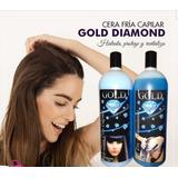 Cera Fria Capilar (keratina) De Litro Co - mL a $28