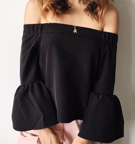 Blusas para mujer Limonni LI1000 Campesinas