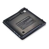 Quemador Dvd, Cd, Extraible, Portable, Usb