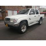 Toyota Hilux Hirider