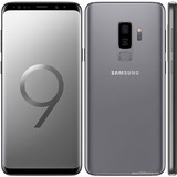 Celular Libre Samsung Galaxy S9 + Plus 64/6 Ram Libre