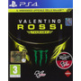 Juego Fisico Ps4 Valentino Rossi  Playstation 4