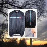 Chaqueta Ciclismo L  Full Zip Fleece Castelli