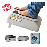 Masajeador Pies Tv Exercise Healthy Legx Estimulante + Obseq
