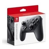 Control Pro Nintendo Switch. Pro Controller. Nuevo Y Sellado