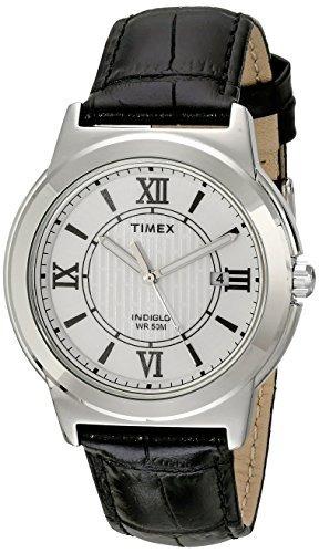 Relojes Hombre Reloj Timex Calle Principal T2p5209j Con 161