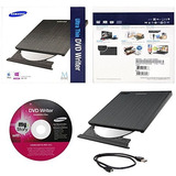 Samsung Usb 2.0 Ultra Portátil Grabador De Dvd Externo Model