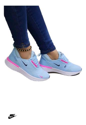 zapatillas mujer nike air max 2019