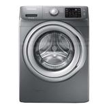 Lavadora Samsung Carga Frontal Gr- Wf18h5200ap/co-platino