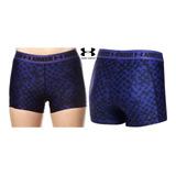 Lycras Y Tops Under Armour Legins Short 100% Originales Nike