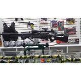 Rifle  Hatsan   Bt65 Elite Qe .22 Y .25  Super Kit +obsequio