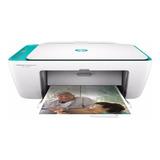 Impresora Multifuncional Hp 2675 Wifi