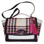 Bolso Coach Colorblock Carryall Convertible Bag Femenino